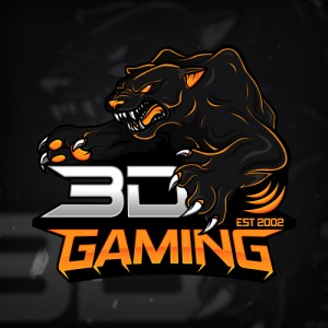 R6-3D Gaming SEMI